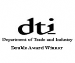 DTI double award winner