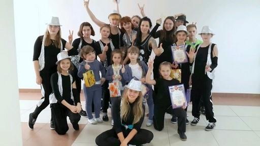 Поздравляем ЛАУРЕАТОВ конкурса «Алые паруса!»