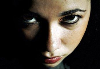 Злой взгляд