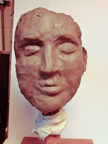 Face. Finished