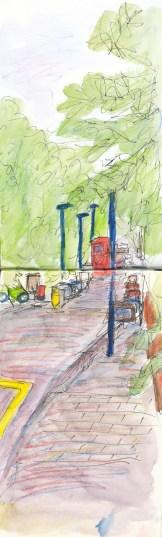 Lawrie Park Road
