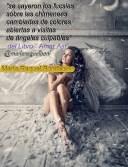 poema del libro Amar Asi