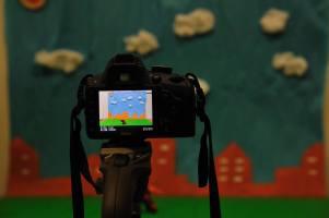Realizzazione Video in Stop motion