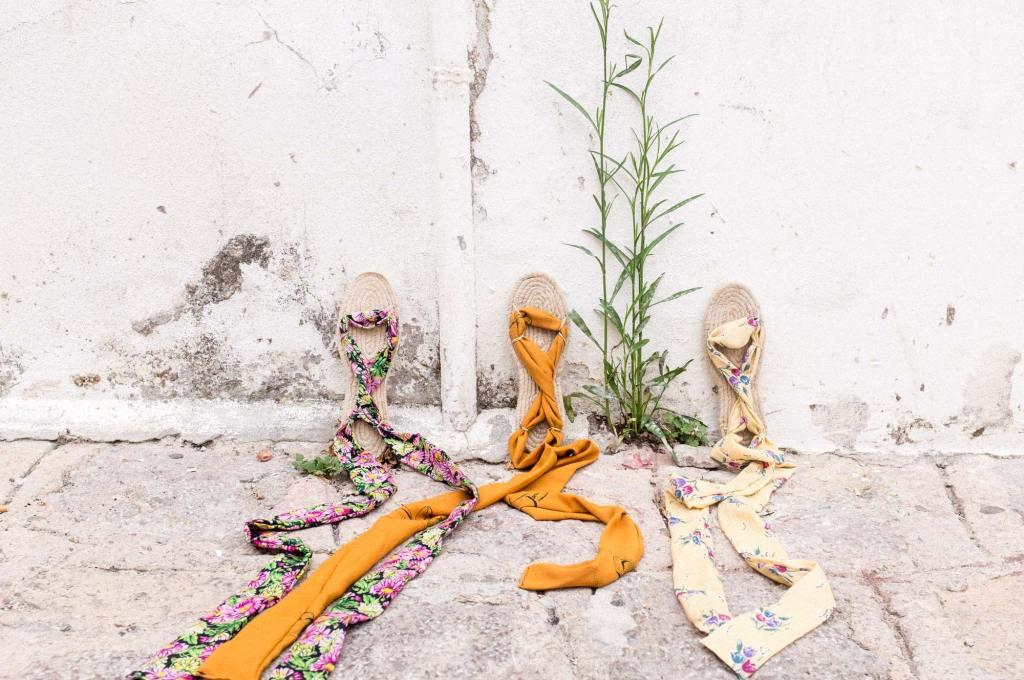 Sandalias Lina Riera Ibiza by Maria Santos Photography