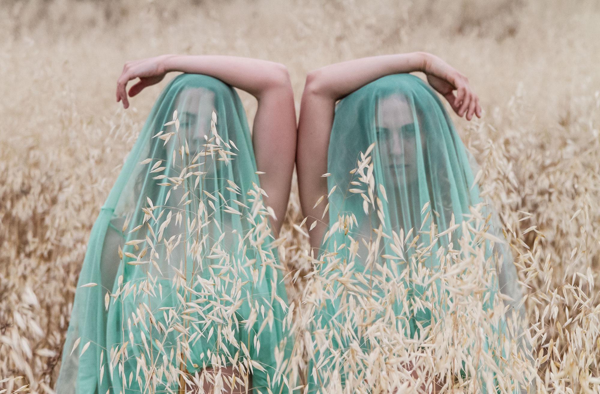 Maria Santos Foto y Arte - Portraits