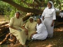 unsere Schwestern