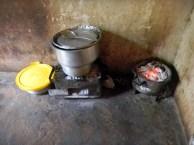 Der Kocher