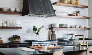 22 Most Popular Industrial Kitchen Design and Decor Ideas - DecoRecent