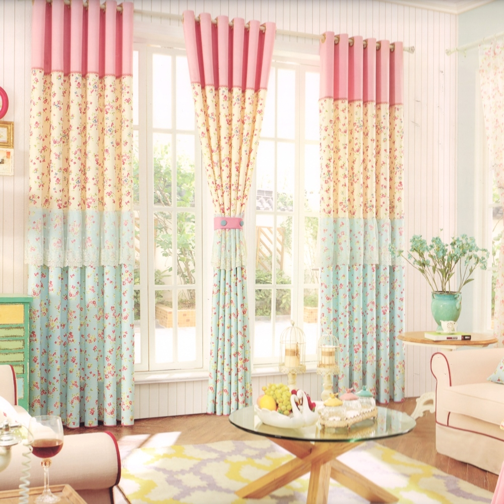fresh country curtains drapes for kids room with regard to Country Curtains