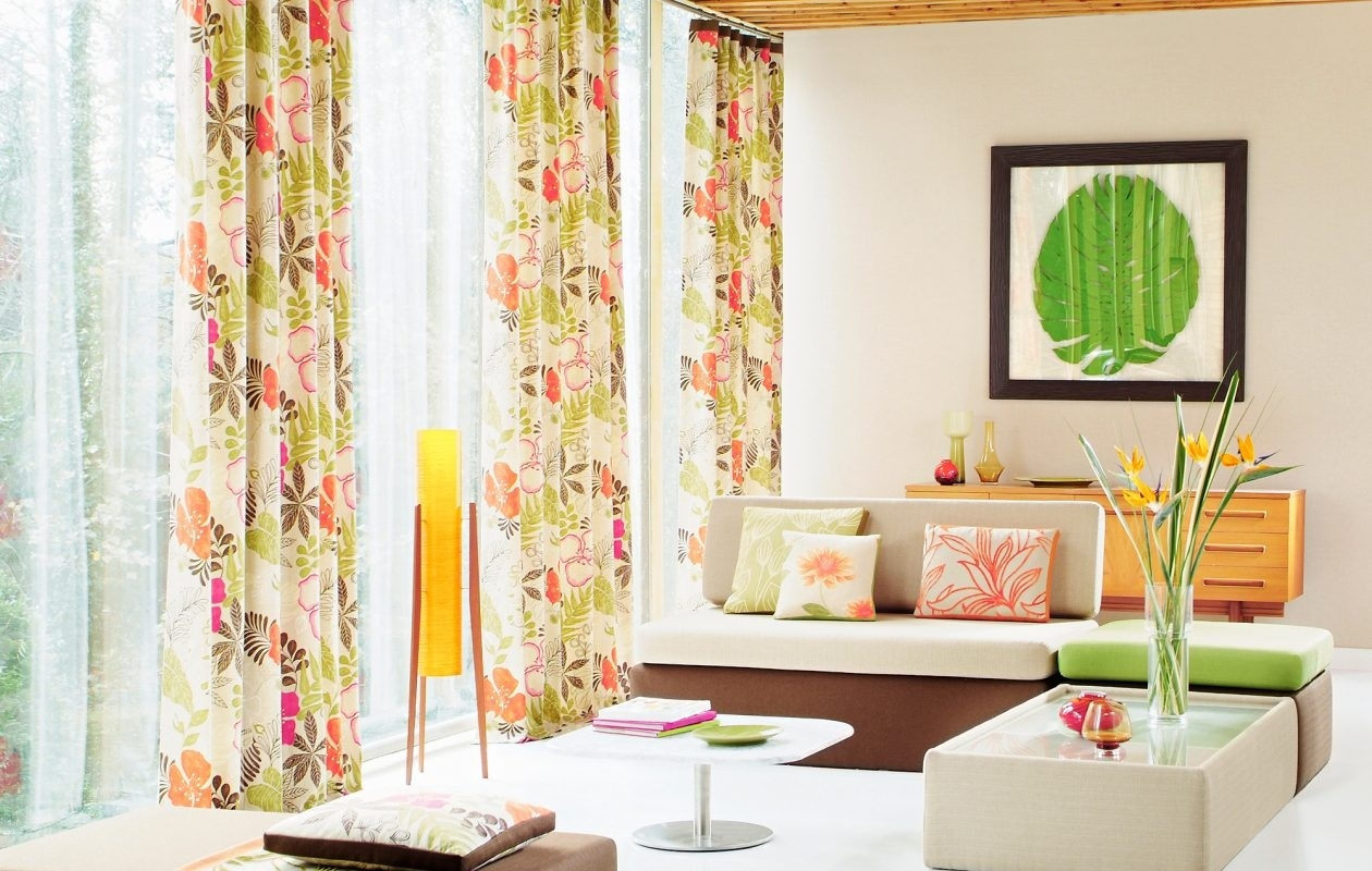 how to choose and hang the perfect curtains for your home – the throughout Perfect Curtain For Your Home