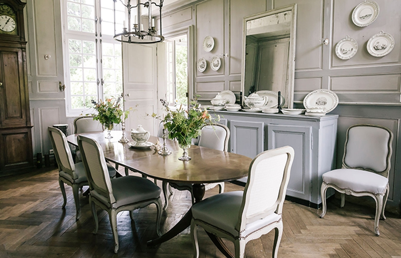 how to style your home with french country decor inside French Country Decor