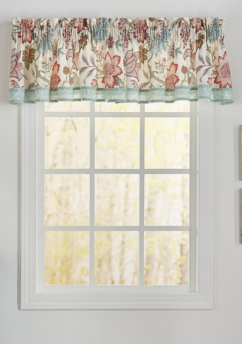 kitchen lovely waverly kitchen curtains for beautiful kitchen on for Beautiful Kitchen Curtains