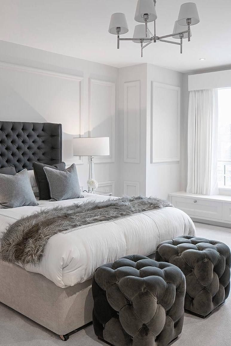 Sofia Vergara Collection | For When I Get A House | Apartment pertaining to How to Decorate Modern Bedroom with Lighting Design Ideas - modern bedroom with lighting
