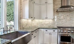 7 tips to create delightful atmosphere with traditional kitchen with Traditional Kitchen Designs Ideas