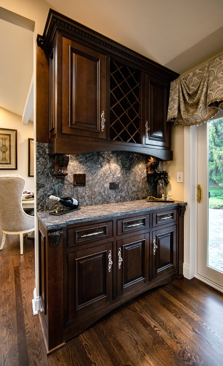traditional kitchen remodeling and design ideas - linly designs regarding Traditional Kitchen Designs Ideas