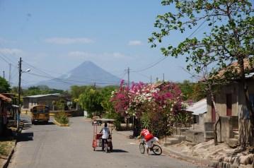 Nagarote - momotombo