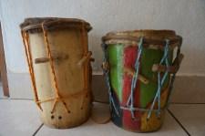 59 orinoco (81)hostal garifunas udsmykning - trommer