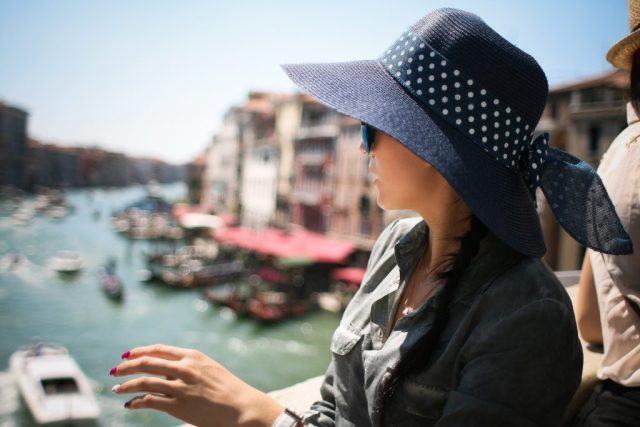 10 Mistakes Most People Make When Travelling