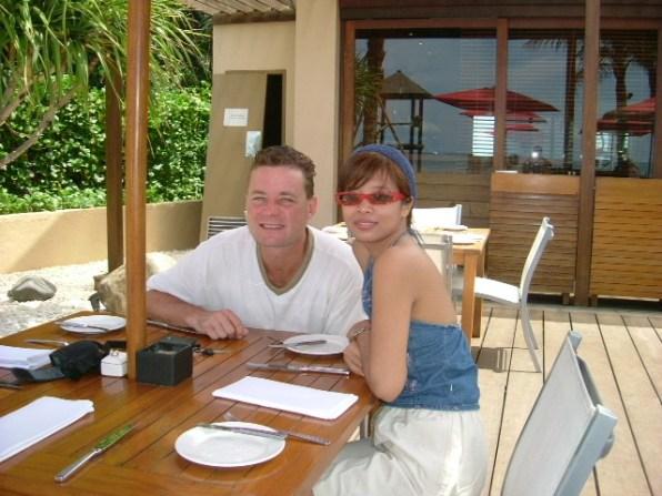 Bali Nov 2003 Maria-Pat0001