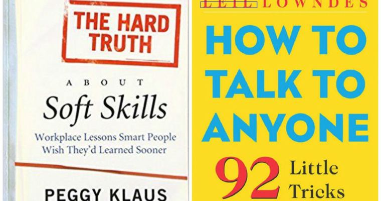 12 Books to Equip You with the Soft Skills in Demand