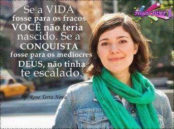 Vc. é um príncipe e uma princesa do reino de Cristo Jesus!