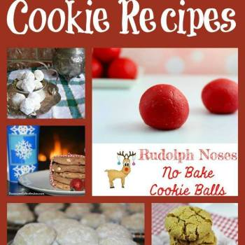 30 Christmas Cookie Recipes