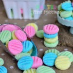 EASTER MINT PATTIES