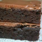 FUDGY BAKERY BROWNIES