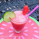 WATERMELON SLUSHY COOLER