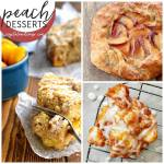 25 PEACH RECIPES THAT TASTE LIKE HEAVEN