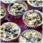 HELLO DOLLY COOKIE CUPS