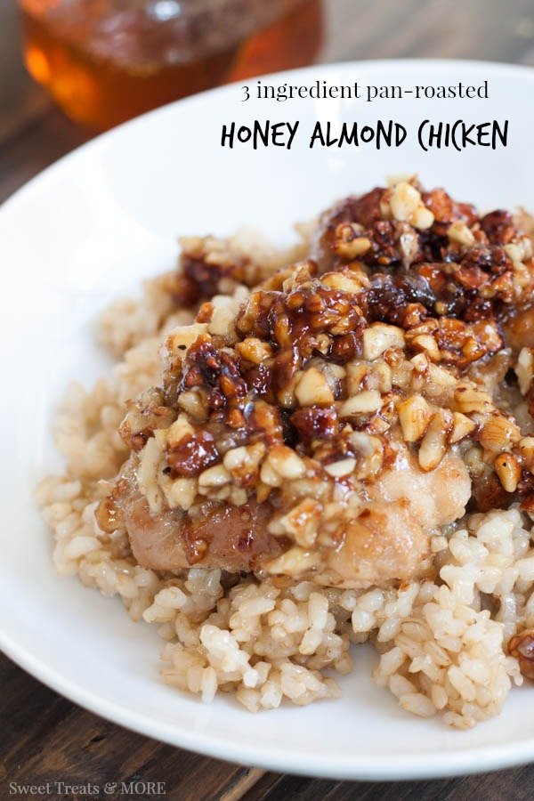 Easy-Honey-Almond-Chicken-recipe-sweettreatsmore.com-main5