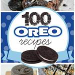 100 OREO DESSERTS