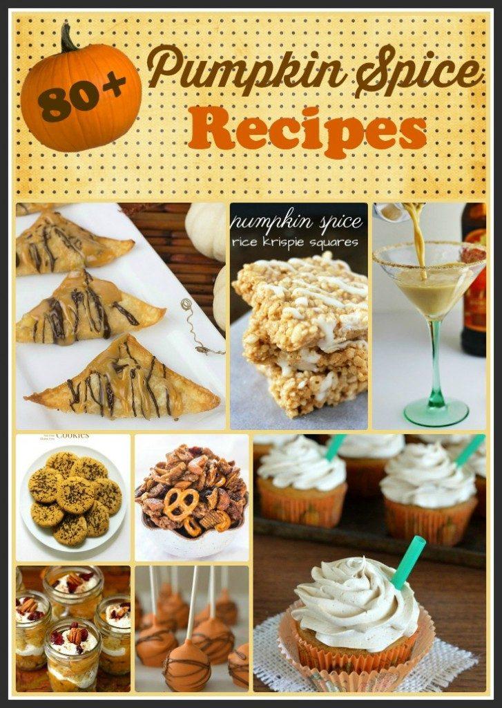 Pumpkin-Spice-Recipe-Roundup-727x1024