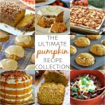 ULTIMATE PUMPKIN RECIPE COLLECTION