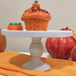 CAKE MIX HALLOWEEN CUPCAKES