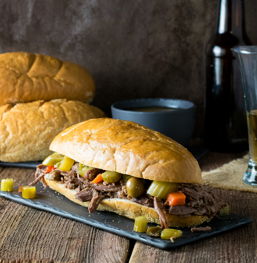 crock-pot-italian-beef-sandwich-chicago-style