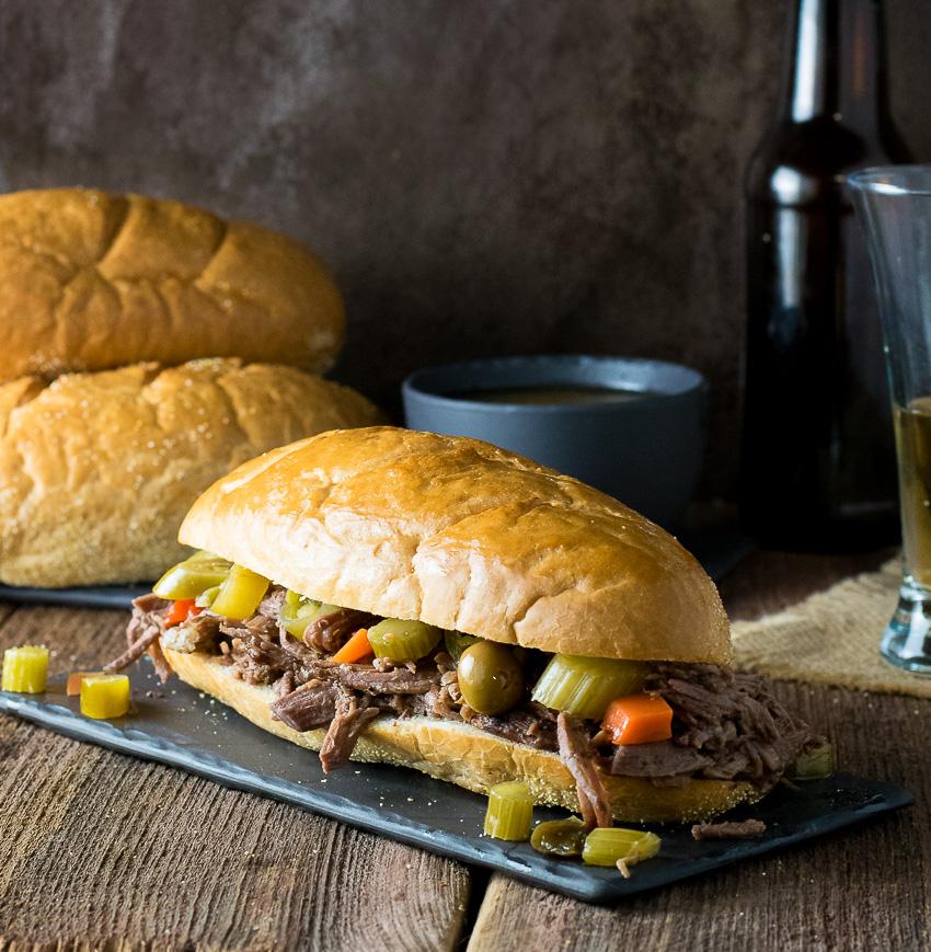 crock-pot-italian-beef-sandwich-chicago-style