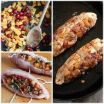 BUTTERNUT STUFFED TURKEY TENDERLOIN