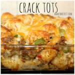 CRACK TOTS