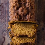 Apple Cider Pumpkin Bread