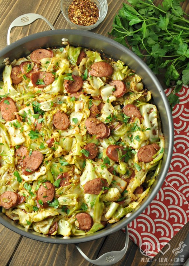 fried-cabbage-with-kielbasa-low-carb-and-gluten-free-768x1081