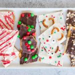 CHRISTMAS CRACK 4 DIFFERENT WAYS