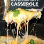 Stove Top Enchilada Casserole