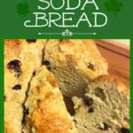 Irish Soda Bread Recipe & History