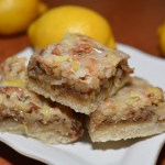 Lemon Dream Bars