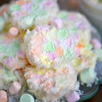 Easter Cathedral Candy