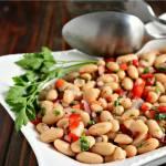 Summery White Bean Salad