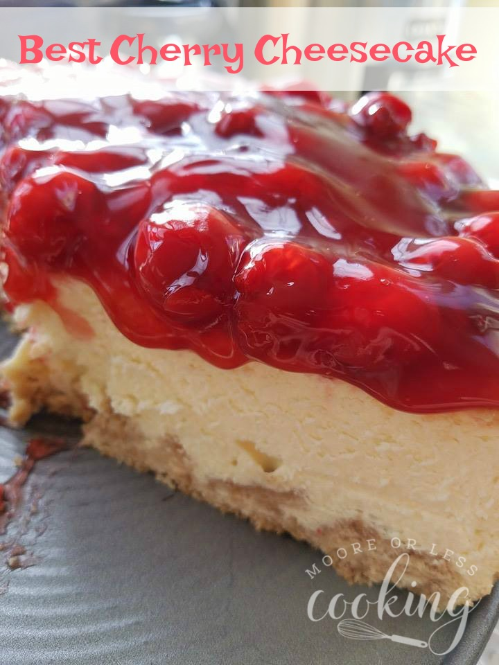 Simple Cheesecake Recipe No Bake Desserts
