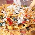 Best Ever Italian Pasta Salad